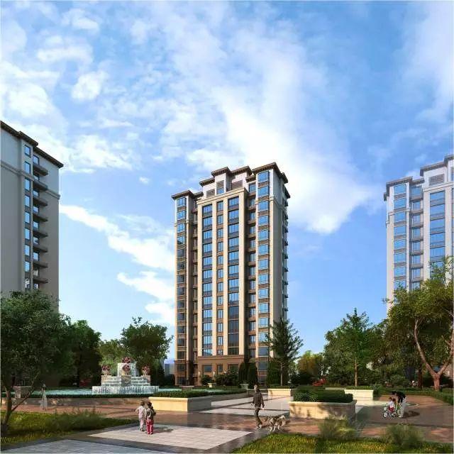 国家统计局:前5月房地产开发投资持续高位